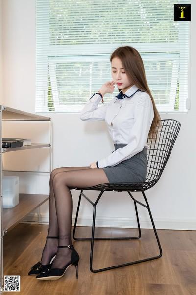 IESS异思趣向 2019.04.16 丝享家464:初入职场的小韩 小韩