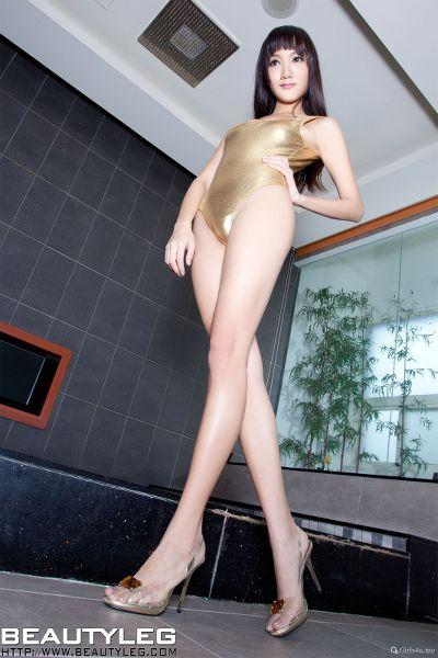 BeautyLeg 高清图像 2012-03-02 No.648 Tina