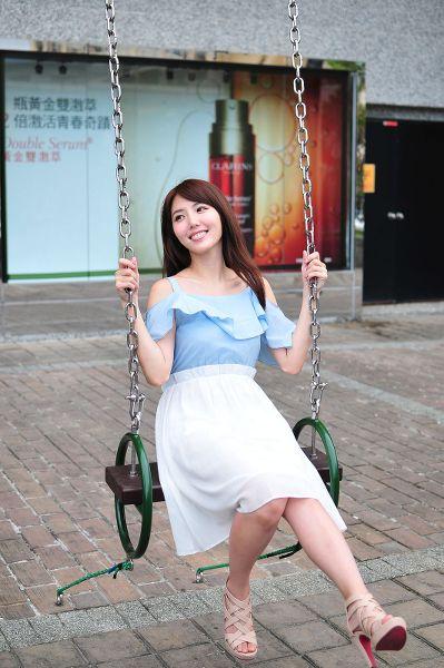 Catherine@新月廣場