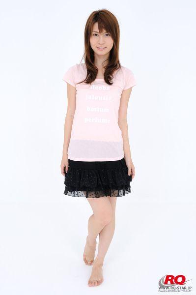 RQ-STAR NO.0039 Aki Kogure 小暮あき Private Dress
