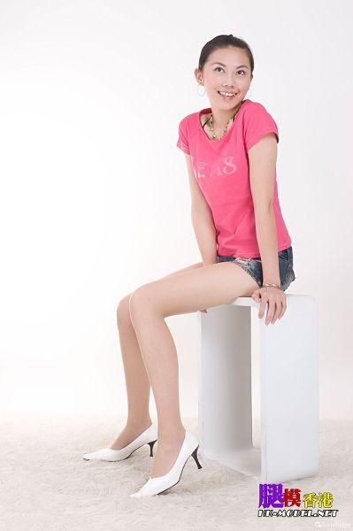 BeautyLeg 高清图像 2005-09-07 No.030 Pikki