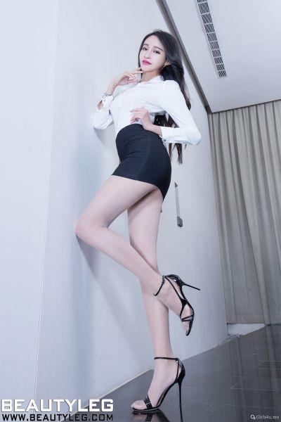 BeautyLeg 高清图像 2017-02-24 No.1415 Avril