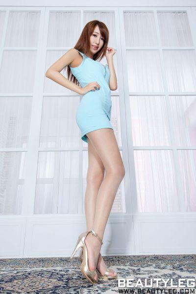 BeautyLeg 高清图像 2013-11-15 No.896 Tiara
