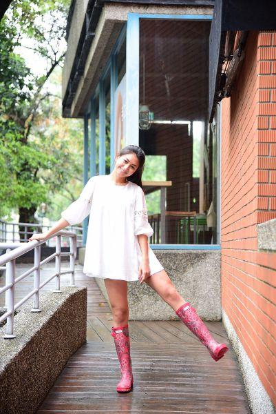 Naomi@台灣大學