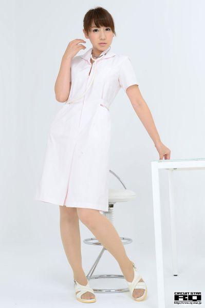 RQ-STAR NO.0865 ERISA Nurse Costume