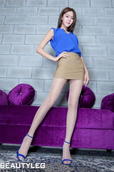 BeautyLeg 高清图像 2014-10-27 No.1045 Winnie