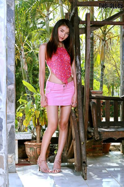 TheBalckAlley Marina Chow 04