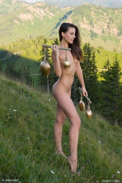 FemJoy - 2019-04-06 - Lorena G. - Alpine Sounds - By Stefan Soell