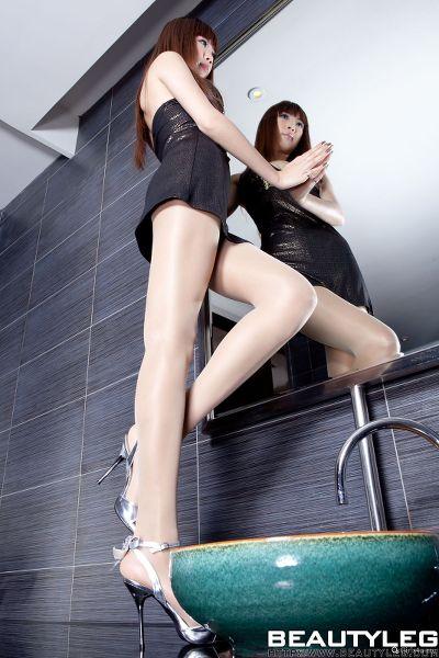 BeautyLeg 高清图像 2011-05-02 No.531 Evenni