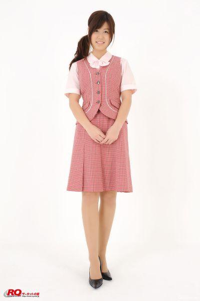 RQ-STAR NO.0130 Airi Nagasaku 永作あいり Office Lady