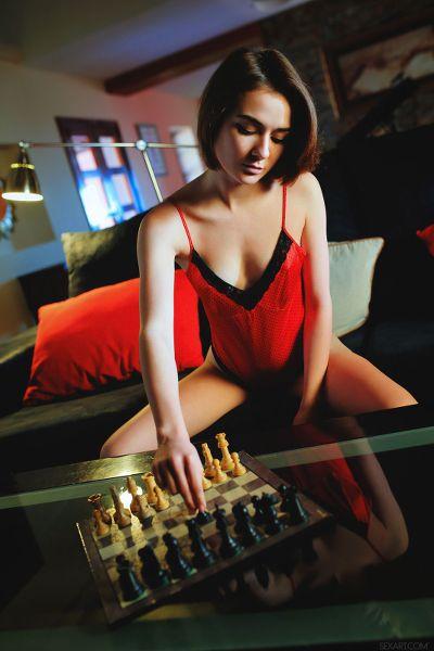 SexArt - 2018-04-23 - Alice Shea - Pelna - By Vicente Silva