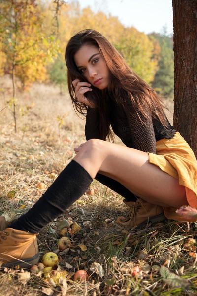 Watch4Beauty - 2018-10-23 - Sabrisse - Autumn Mood