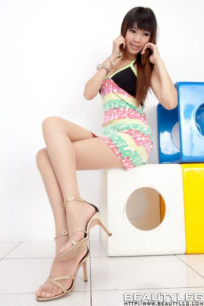 BeautyLeg 高清图像 2010-12-29 No.485 Evenni