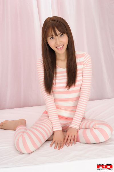 RQ-STAR NO.1163 Rena Sawai 澤井玲菜 Swim Suits