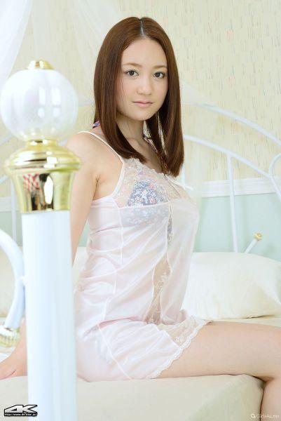 4K-STAR No.234 Rin Nagisa なぎさりん Swim Suits