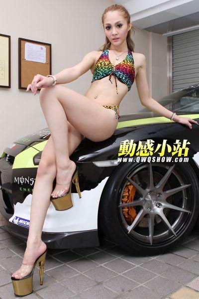 動感小站 2012.10.01 動感之星 ShowTimeDancer No.160 蜜桃