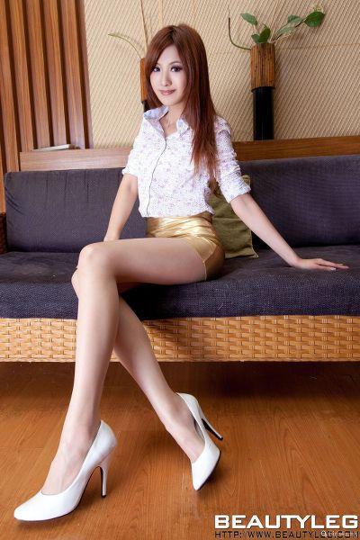 BeautyLeg 高清图像 2012-06-18 No.686 Vicni