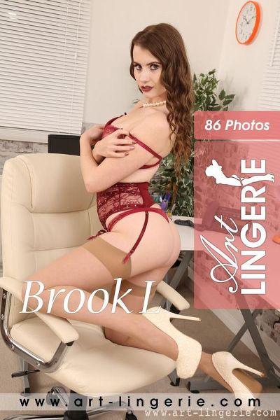 ArtLingerie - 2018-06-05 - Brook L - 8105