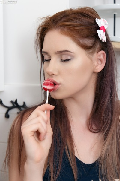 Teen Porn Storage - 2019-08-09 - Margarita - Passionate Nature 101 3648X5472
