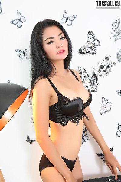 TheBalckAlley Arina Zhen 35