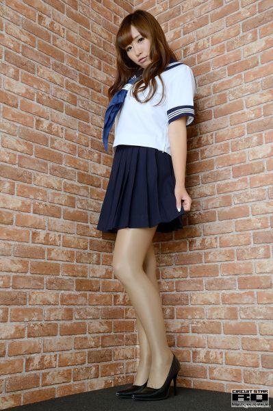 RQ-STAR NO.0839 Marina Kashiwagi 柏木まりな Sailor Style