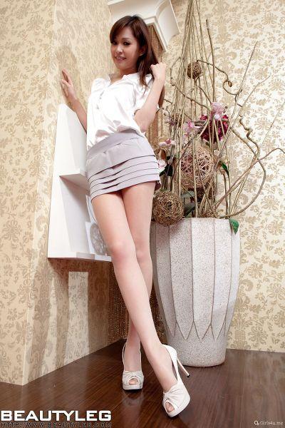 BeautyLeg 高清图像 2010-12-06 No.476 Avy