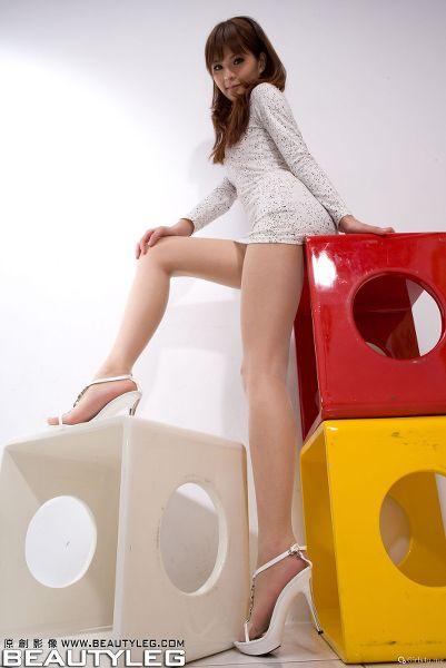 BeautyLeg 高清图像 2010-03-09 No.382 Rena