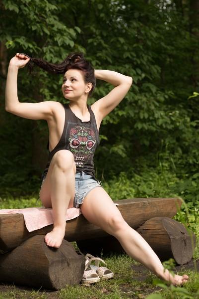 EroticBeauty - 2018-09-07 - Lisa Musa - Presenting Lisa Musa - By Stan Macias