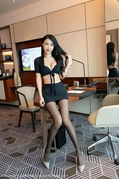 IMISS 爱蜜社 2018.11.07 VOL.305 俞公主