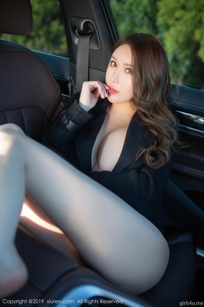 XIUREN 秀人网 2019.01.11 NO.1309 Egg 尤妮丝