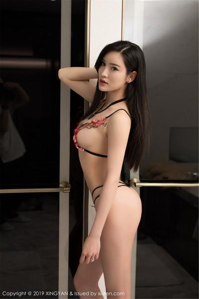 Vol.121 何晨曦