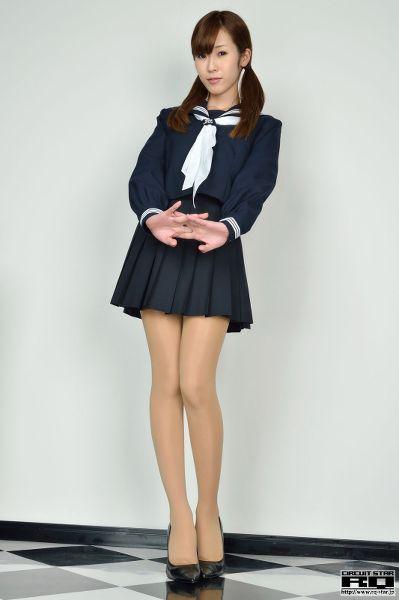 RQ-STAR NO.1011 Nao Kitamura 北村奈緒 Sailor