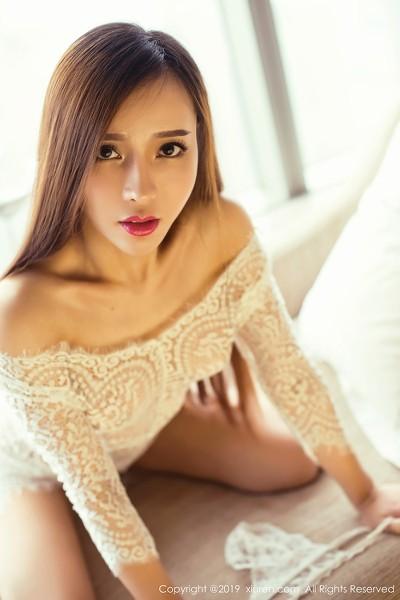 XIUREN 秀人网 2019.01.22 NO.1317 艾小青