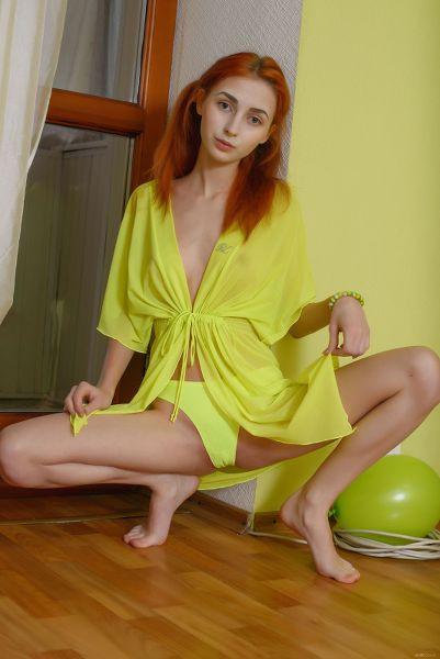 EroticBeauty - 2017-01-25 - Olivia I - Presenting Olivia I - By Stanislav Borovec