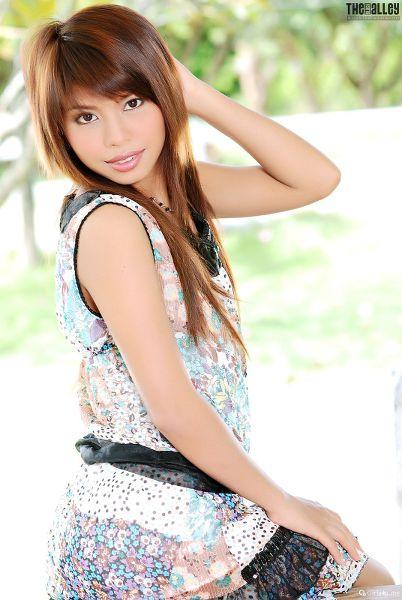 TheBalckAlley Nicole Wei 08