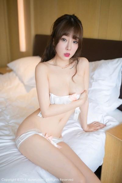 XIUREN秀人网 XIUREN秀人网 2019.08.14 No.1619 王雨纯