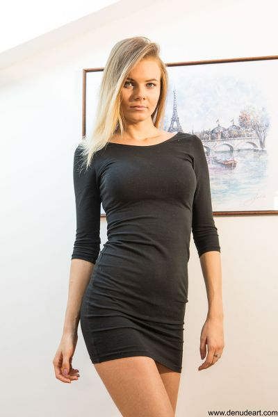 DeNudeArt - 2017-11-25 - Margherita - Refined Beauty