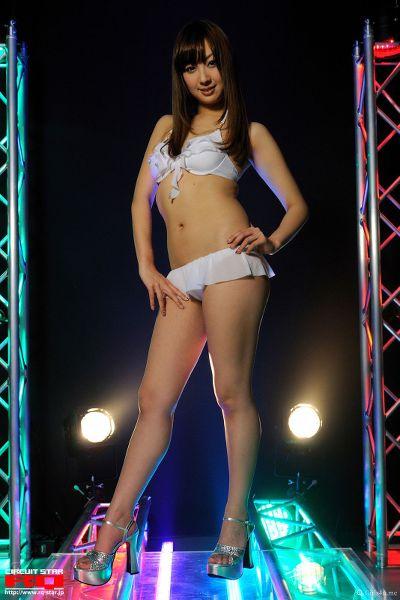 RQ-STAR NO.0259 Yuka Tachibana 立花ゆか Swim Suits