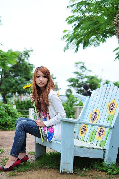 LinLin@向陽農場