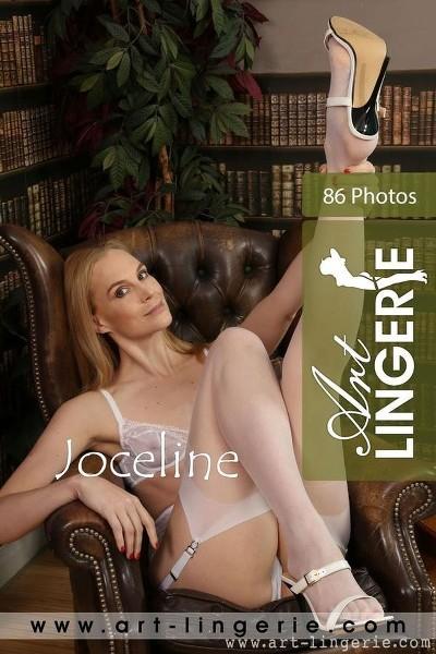 ArtLingerie 2019-08-21 - Joceline - 9024