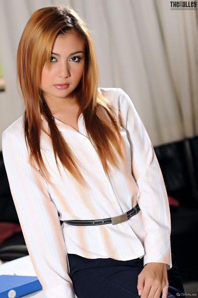 TheBalckAlley Vanessa Cho 11