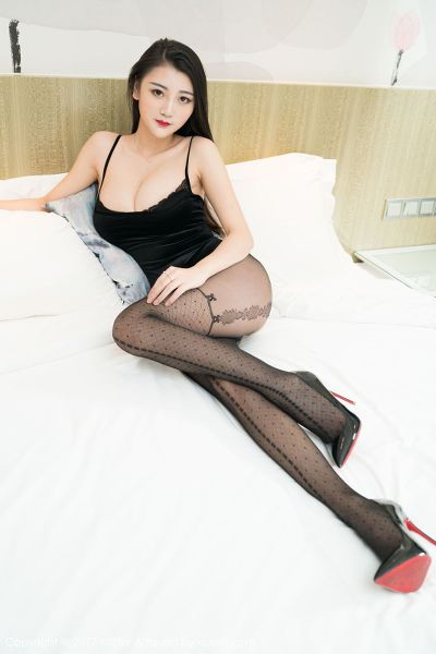 MiStar 魅妍社 2017.09.25 VOL.189 刘懿萱Yoyo