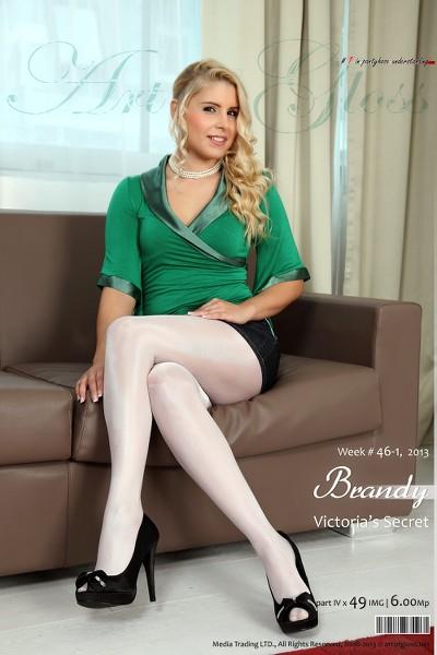 Art of Gloss - 2013 Week 46-1 - Brandy  Victorias Secret Part Iv 49 2000X3000