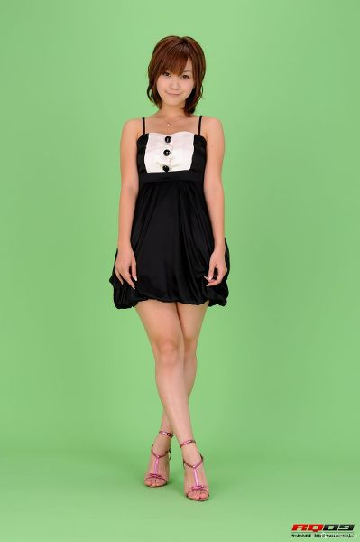 RQ-STAR NO.1179 Mina Momohara 桃原美奈 Private Dress