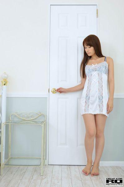 RQ-STAR NO.1173 Rena Sawai 澤井玲菜 Pajamas