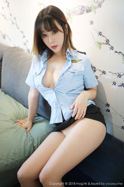 MyGirl 美媛馆 2018.10.09 VOL.320 王雨纯