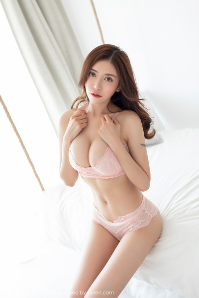 IMISS 爱蜜社 2018.12.12 VOL.313 陈思琪Art