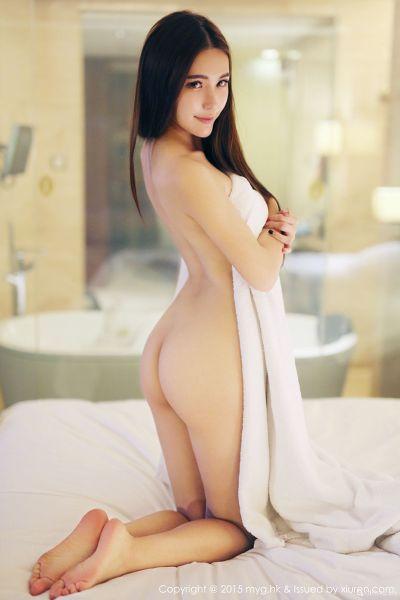 MyGirl 美媛馆 2015.09.08 VOL.146 熊吖BOBO