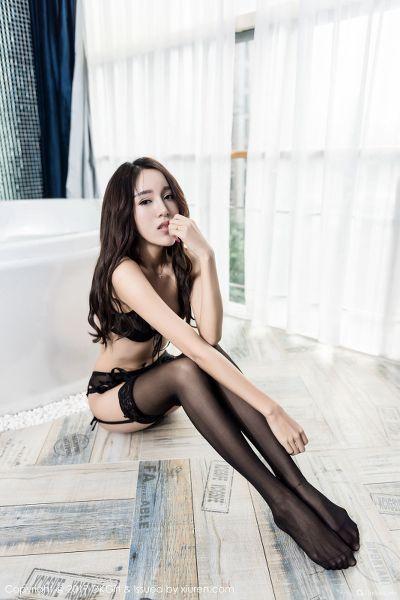 DKGirl 御女郎 2017.03.02 VOL.014 欧尼anne