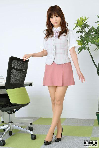 RQ-STAR NO.0861 YUKI Office Lady